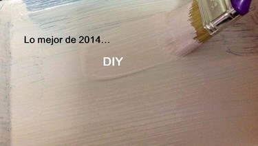 Los mejores DIY de 2014