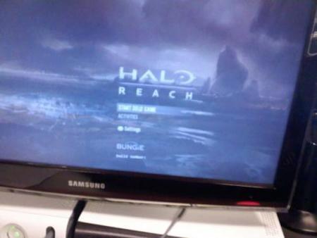 Primeras imágenes de 'Halo: Reach'