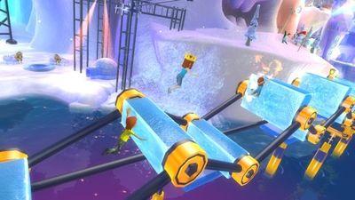 'Doritos Crash Course 2' pisará pronto Xbox Live Arcade, y será gratis como el primero