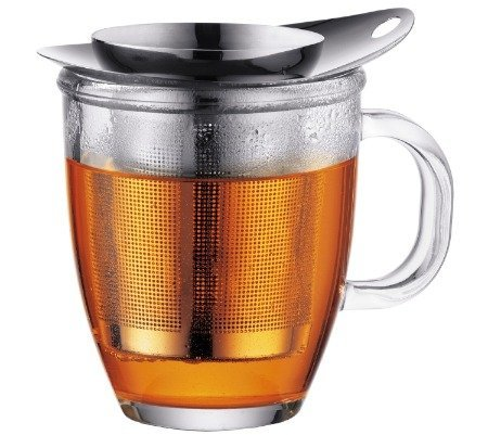 Set individual YoYo de Bodum para tomar el té