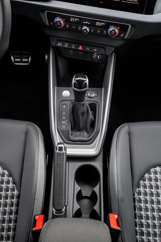 Foto de Audi A1 2018, toma de contacto (56/172)