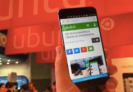 Meizu Mx4 Ubuntu Phone Xataka