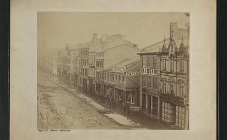 La Canadá colonial en fotografías