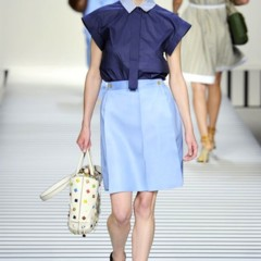 Foto 32 de 42 de la galería fendi-primavera-verano-2012 en Trendencias