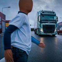 Los frenos automáticos serán obligatorios en 2020: así funciona un sistema que puede evitar 120.000 accidentes al año en Europa