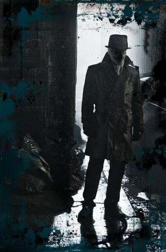 Impresionantes imágenes de los personajes de 'Watchmen'