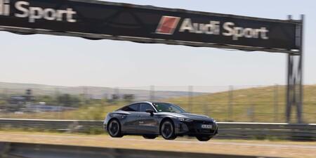 Audi Driving Experience Jarama 26