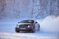 Los mejores 11 autos deportivos sobre nieve