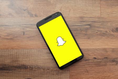 Snapchat presentó una publicación digital sobre tecnología