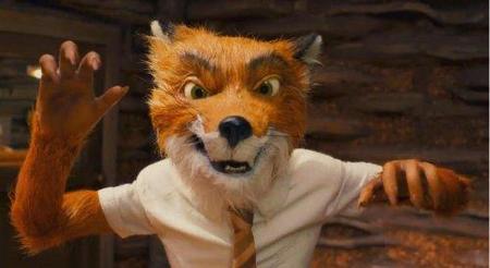 Estrenos de cine | 23 de Abril | Llega un zorro fantástico