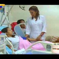 Reconoce los síntomas de preeclampsia durante el embarazo (vídeo)