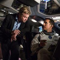 """'Interstellar': Christopher Nolan desvela que otros directores le llamaron para quejarse porque""""los diálogos son inaudibles"""""""