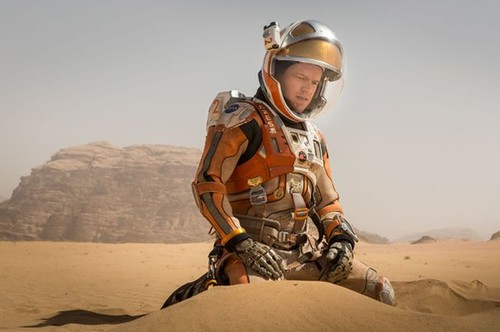 Estrenos de cine | 16 de octubre | Scott, del Toro, Chastain x 2, Fassbender, Alexandra Jiménez...