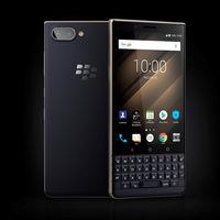 BlackBerry KEY2 LE, una nueva apuesta por el teclado físico en la que el precio se contiene