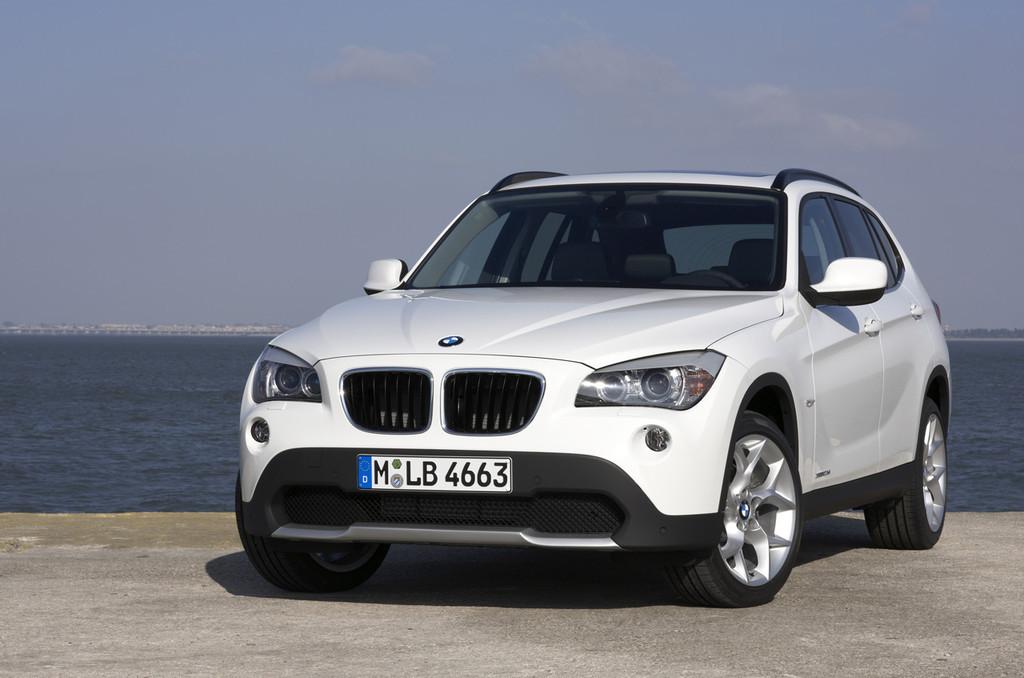 Foto de BMW X1 (6/120)