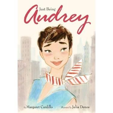 El libro de moda de la semana: Just being Audrey