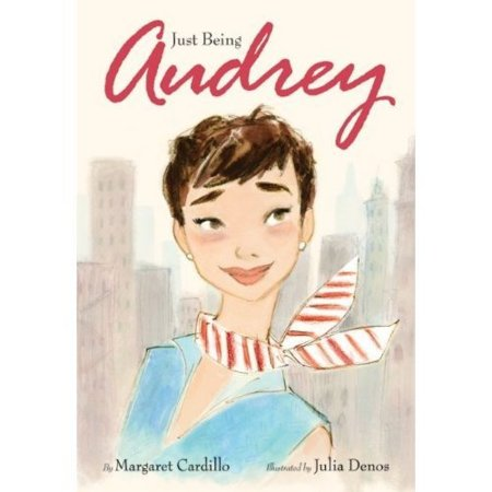 El libro de moda de la semana: Just being Audrey