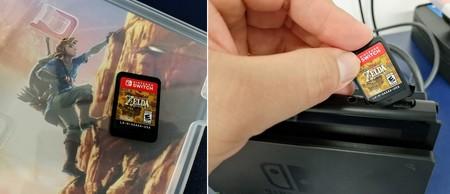 Nintendo Switch Primeras Impresiones 41