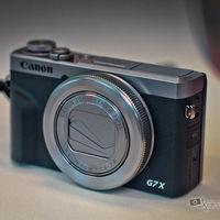 Canon anuncia un nuevo firmware para mejorar el rendimiento del AF en vídeo de la PowerShot G7 X Mark III