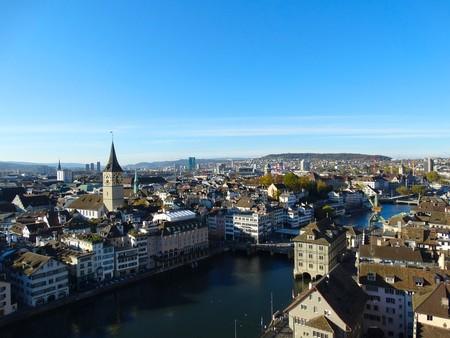 Zurich 504252 960 720