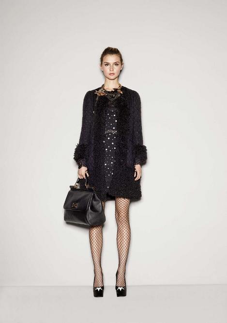 Foto de Dolce & Gabbana Fall 2011 (75/76)