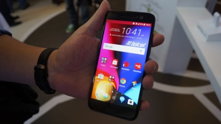 HTC 10, primeras impresiones