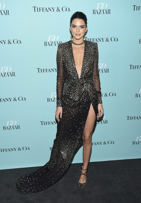 Las Jenner (Kardashian) se convierten en las estrellas del 150 aniversario de Harper's Bazaar