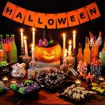 16 ideas para decorar tu mesa en Halloween que puedes encontrar en Amazon por menos de 15 euros