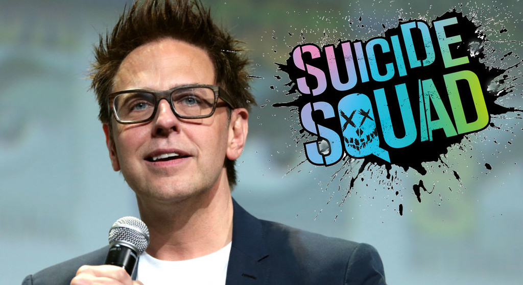 'The Suicide Squad': James Gunn presents the complete the amazing cast of their film for DC