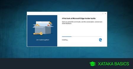 Qué son y cómo bajar las versiones Beta, Dev y Canary de Microsoft Edge con Chromium