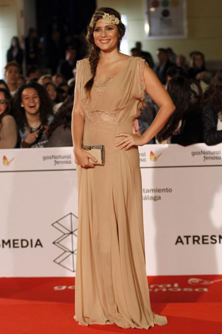 Ruth Armas Festival de Malaga 2014