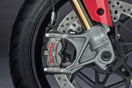 Brembo Ducati 1