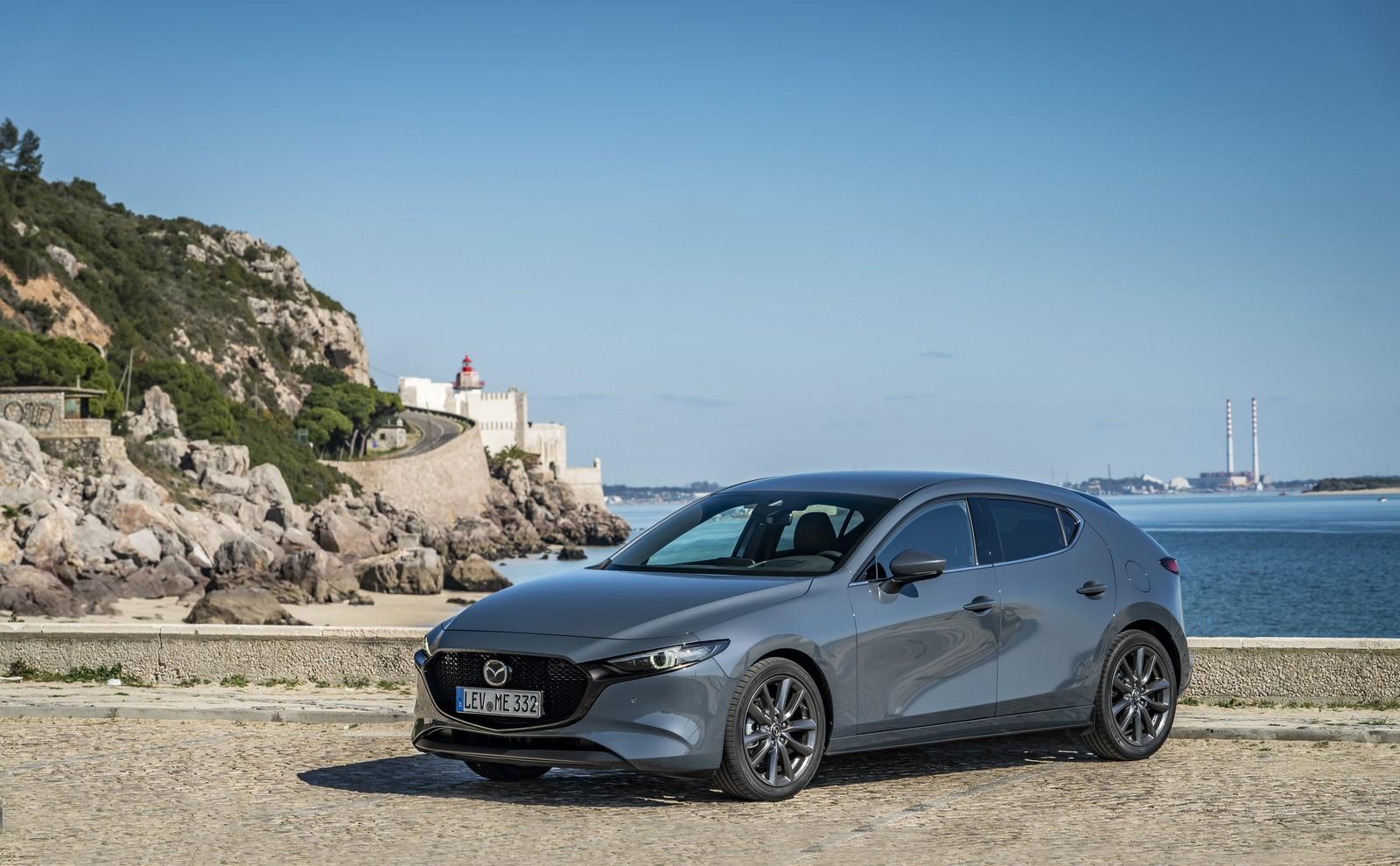 Foto de Mazda3 2019 (117/128)