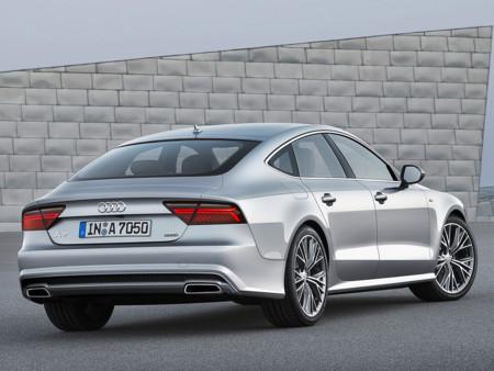 Audi A7 Sportback 3 0 Tdi Quattro 3