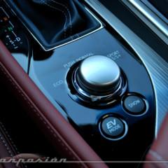 Foto 21 de 22 de la galería lexus-gs-300h-presentacion en Motorpasión