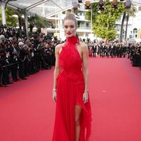 Rosie Huntington-Whiteley de Alexandre Vauthier