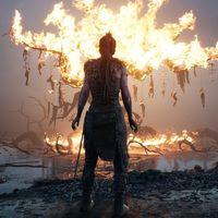 Hellblade: Senua's Sacrifice alcanza las 100.000 unidades vendidas en Xbox One y de nuevo dona parte de las ganancias