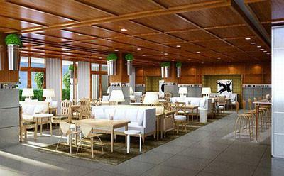 Jos andr s abrir un restaurante en beverly hills for Bazar del cocinero