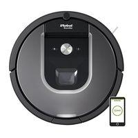 El Black Friday de Amazon nos trae el precio mínimo para el Roomba 960: hoy por sólo 469 euros