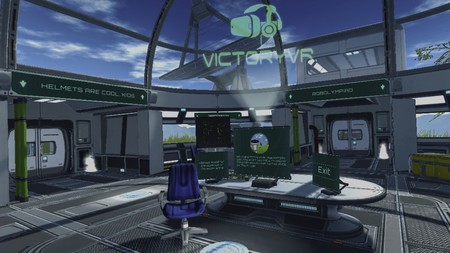 Radrobots Hub