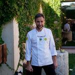 La botica de Matapozuelos: un restaurante de estrella Michelin, que tiene a los pinos y las hierbas silvestres como protagonistas