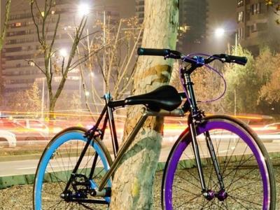 Con Yerka di adiós a los candados de las bicis