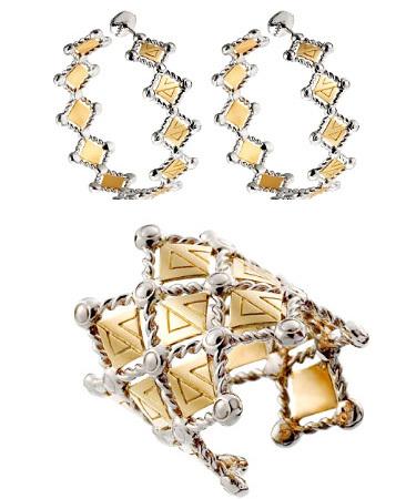 Lo último en joyas de Louis Vuitton