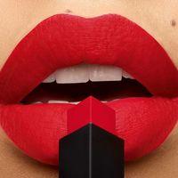 8 labiales rojos para que tu boca sea la protagonista del look de Nochevieja