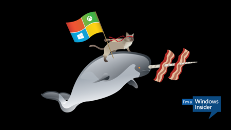 Fondos de pantalla de Windows Insider