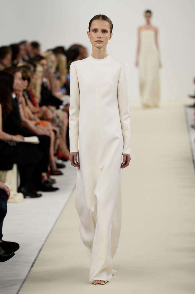 Valentino Nueva York Alta Costura 2014