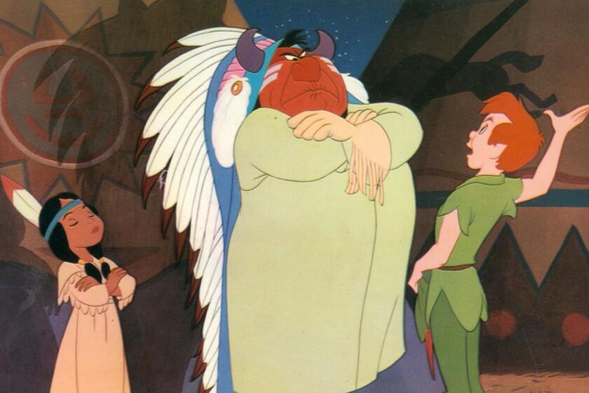 Peliculas porno antiguas de dibujos animados Disney Bloquea Dumbo Peter Pan Los Aristogatos Y Otros Clasicos Animados En Los Perfiles Infantiles Por Su Contenido Racista