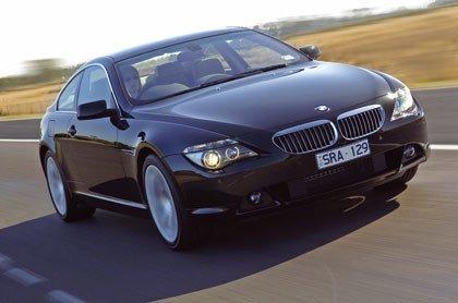 BMW 650i, impresiones tras 20 minutos de prueba