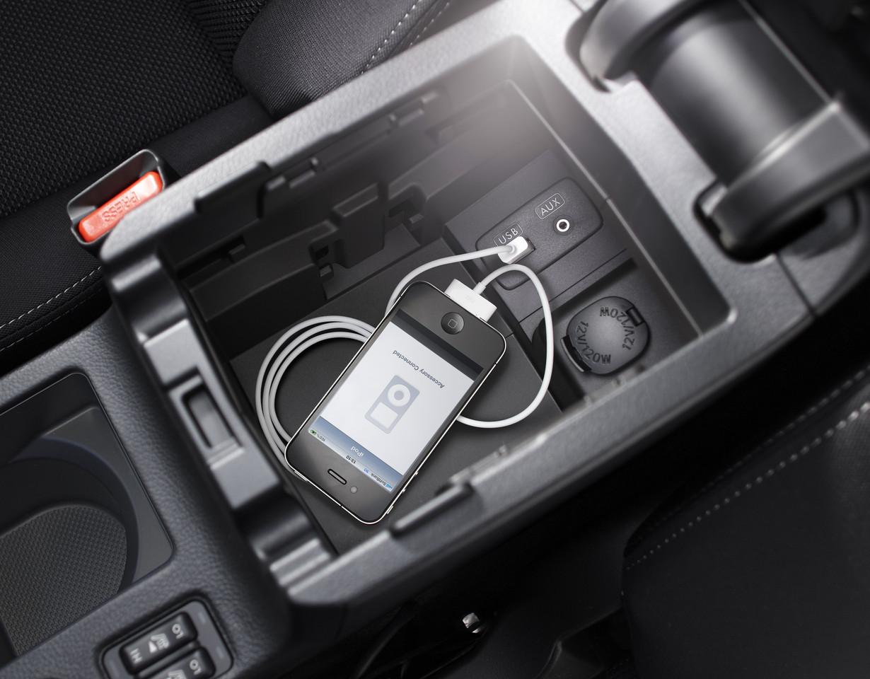 Foto de Subaru XV (7/20)