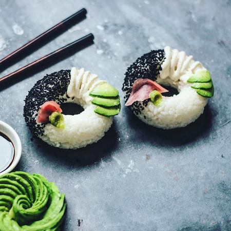 Sushi Donut 5